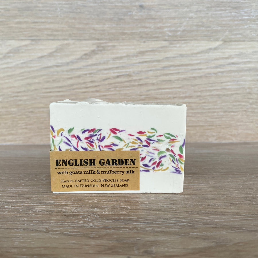 Soap - English Garden ingaford