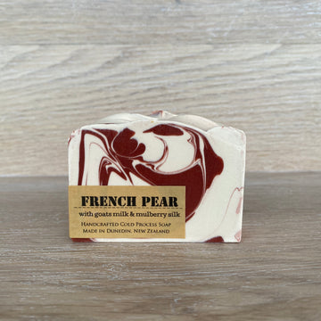 Inga Ford Soap French Pear
