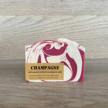 inga ford soap champagne