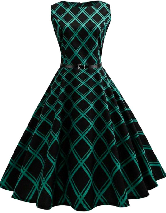 Shop Vintage Dresses At Instyle Fashion Nyc
