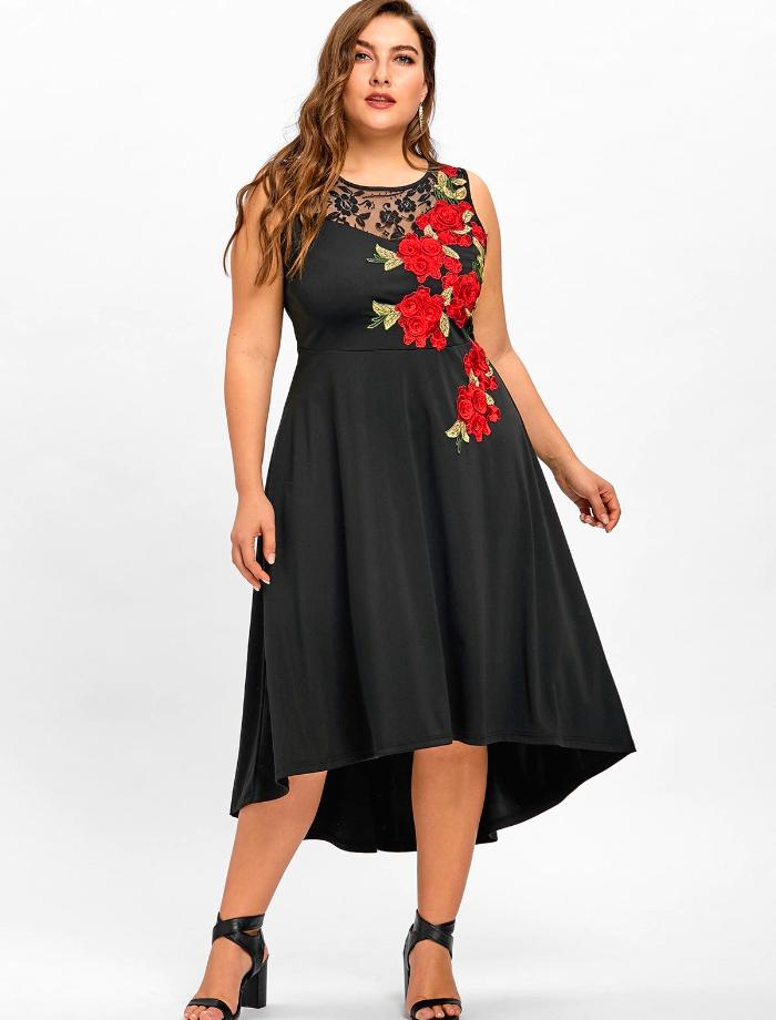 Shop Womens Plus Size Dresses At Instyle Fashion Nyc Tagged Plus