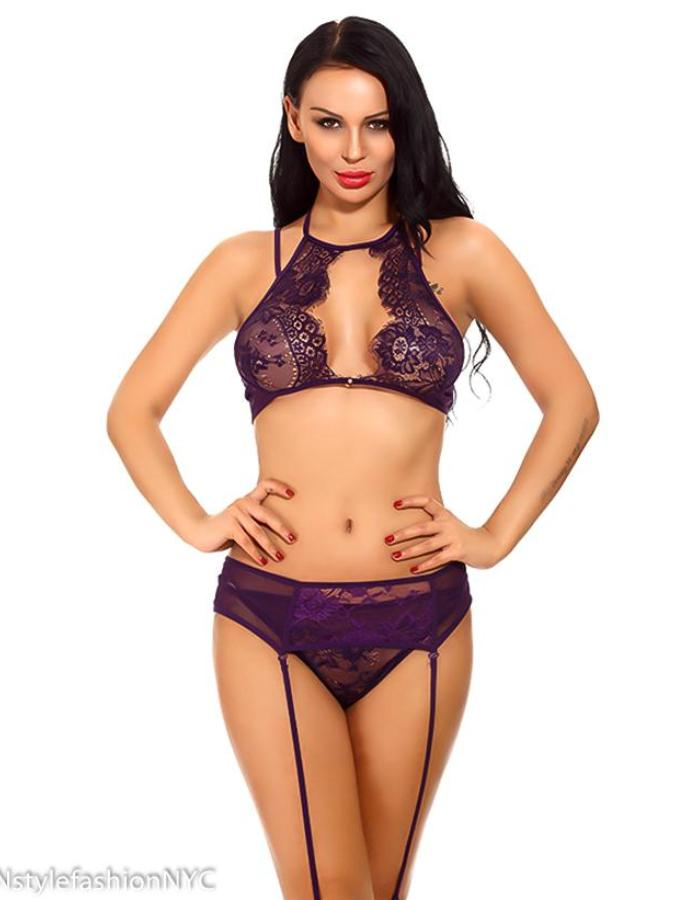 e4cff50751fe9 Women s Purple Bralette