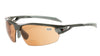 PHO Graphite Frame - High Definition Photochromic Bi Focal Lens