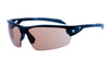 PHO Matt Black Frame - High Definition Photochromic Lens