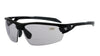 PHO Matt Black Frame - Photochromic Bi Focal Lens