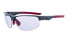 OZ Gloss Graphite Frame - Photochromic lens