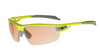 PHO Fluro Yellow Frame - High Definition Photochromic Lens
