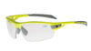 PHO Fluro Yellow Frame - Photochromic Bi Focal Lens