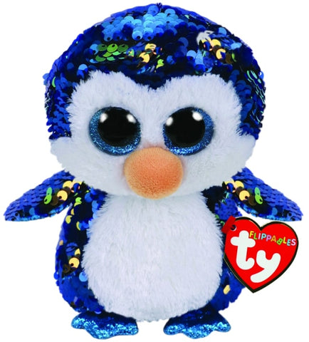 FLIPPABLES REGULAR PAYTON - BLUE PENGUIN
