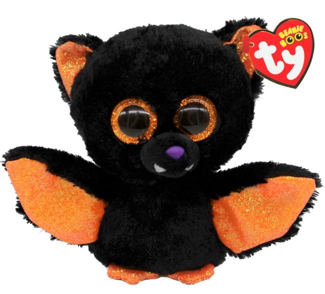 BEANIE BOOS REGULAR ECHO - BLACK BAT HALLOWEEN 2019