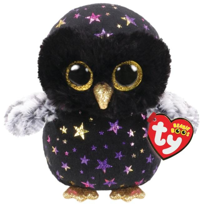 BEANIE BOOS REGULAR HYDE - OWL HALLOWEEN 2019