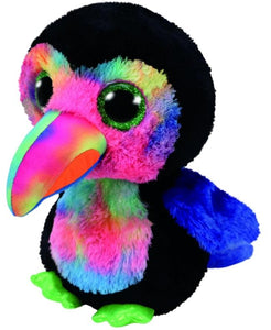 BEANIE BOOS MEDIUM BEAKS - TOUCAN