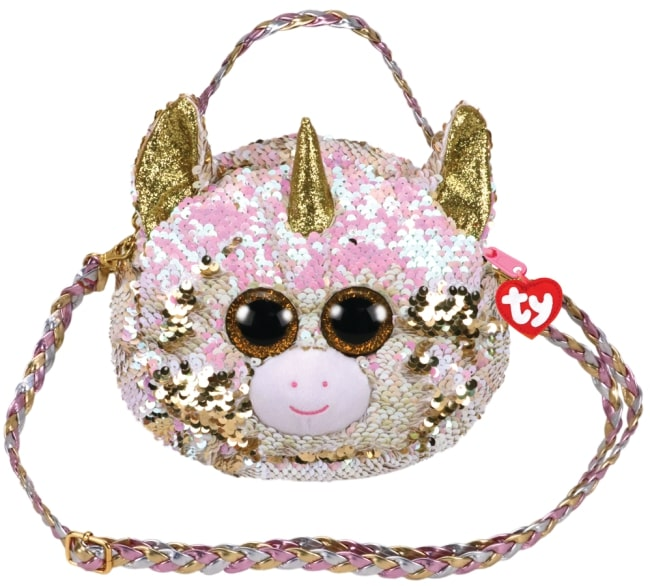 TY FASHION PURSE SEQUIN - FANTASIA