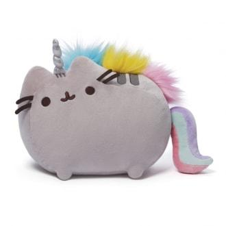 PUSHEEN PUSHEENICORN 33CM LARGE PLUSH