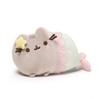 PUSHEEN MERMAID 33CM PLUSH