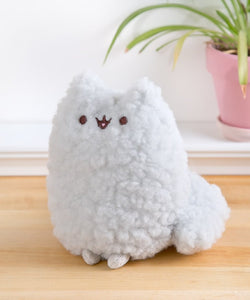 PUSHEEN STORMY PLUSH MEDIUM