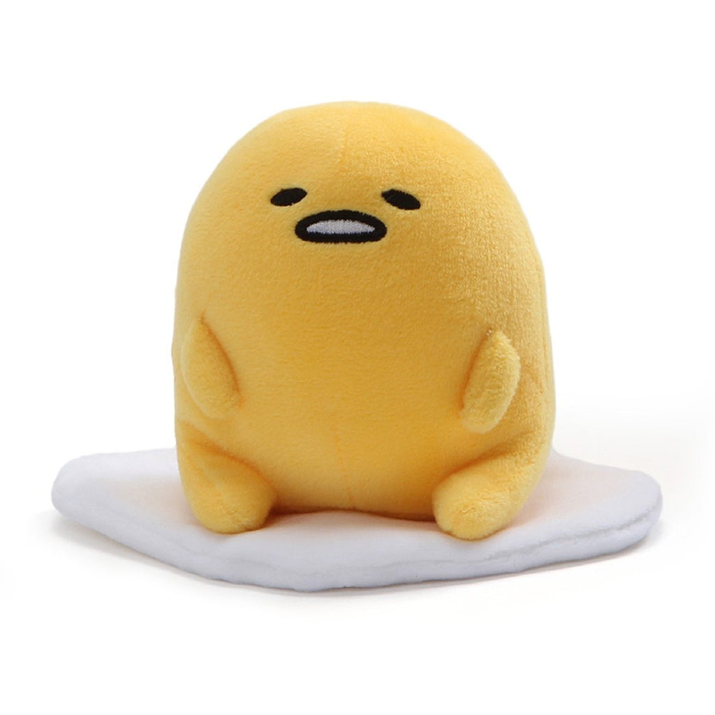 GUDETAMA SIGNATURE SITTING POSE