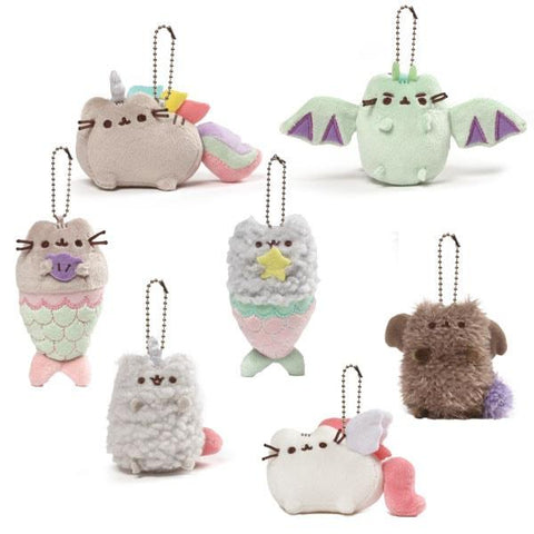 PUSHEEN BLIND BOX SERIES 6 - MAGICAL KITTIES - FEBRARY 2018