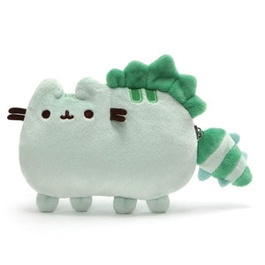 PUSHEENOSAURUS COIN PURSE