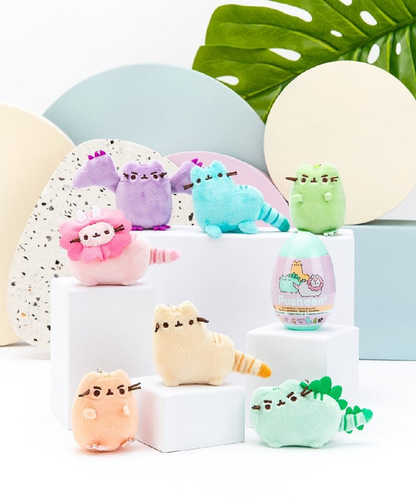 Pusheen Blind Box Series 9 - Dinosheens