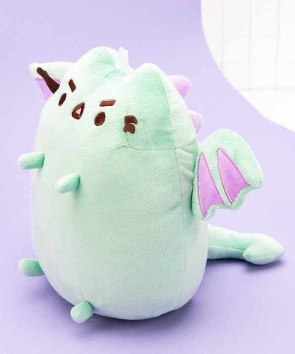 Dragonsheen Plush Toy