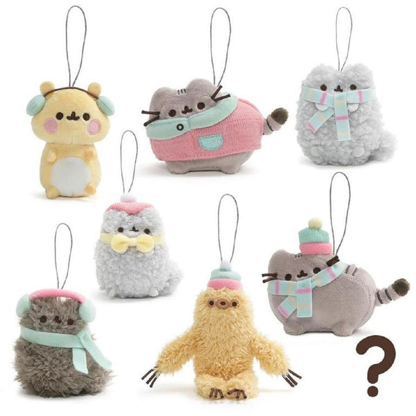 Pusheen Blind Box Series 11 - Winter Wonderland