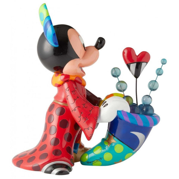 Disney Britto Sorcerer Mickey Extra Large Figurine