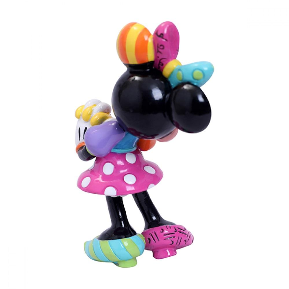 Disney Britto Minnie Mouse Figurine
