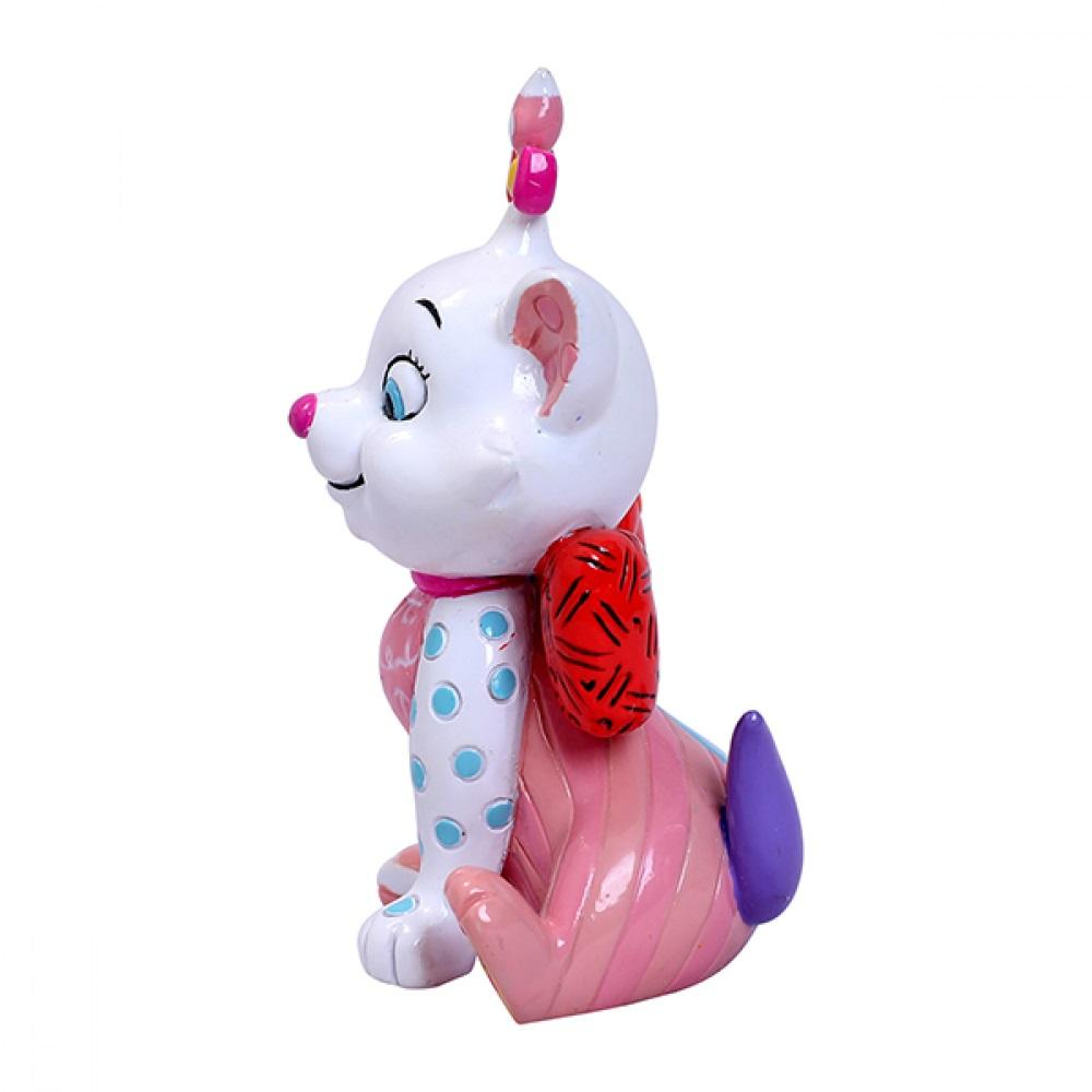 Disney Britto Marie Cat Figurine