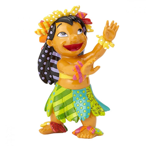 DISNEY BRITTO LILO LARGE FIGURINE