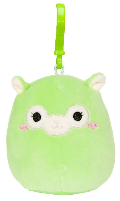 Squishmallows - Jim The Llama Clip