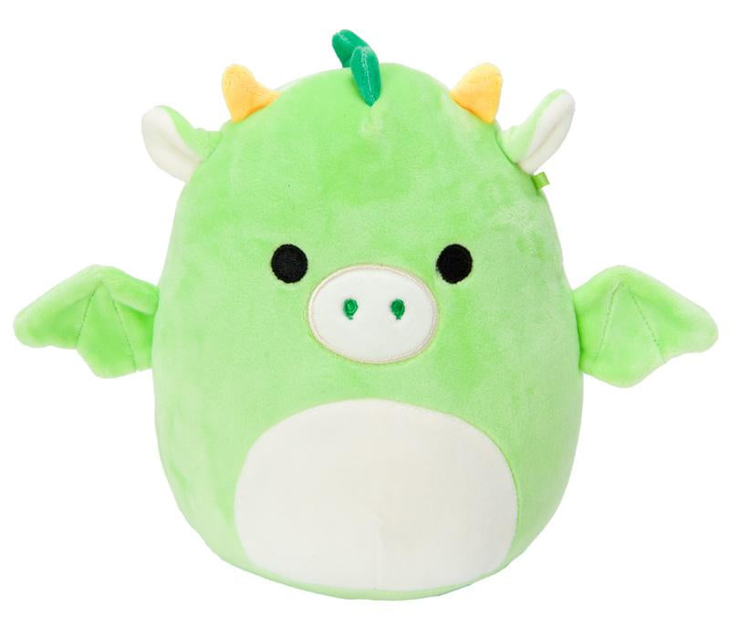 Squishmallows - Dexter The Green Dragon