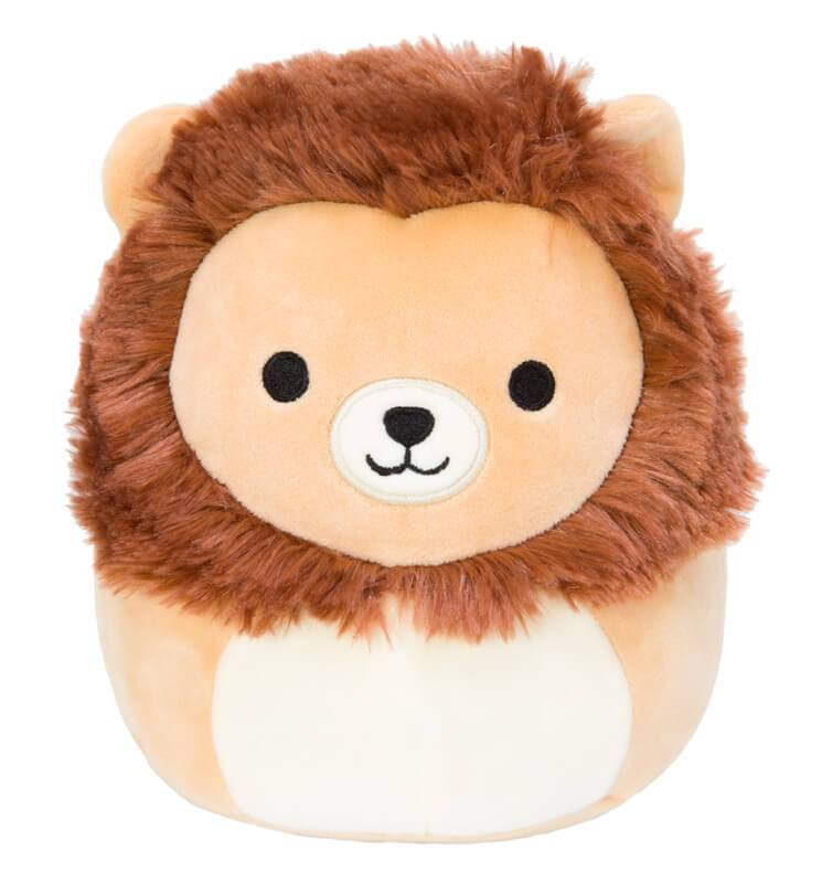 Squishmallows - Francis The Lion