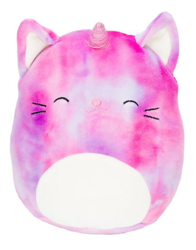 Squishmallows - Carla The Caticorn