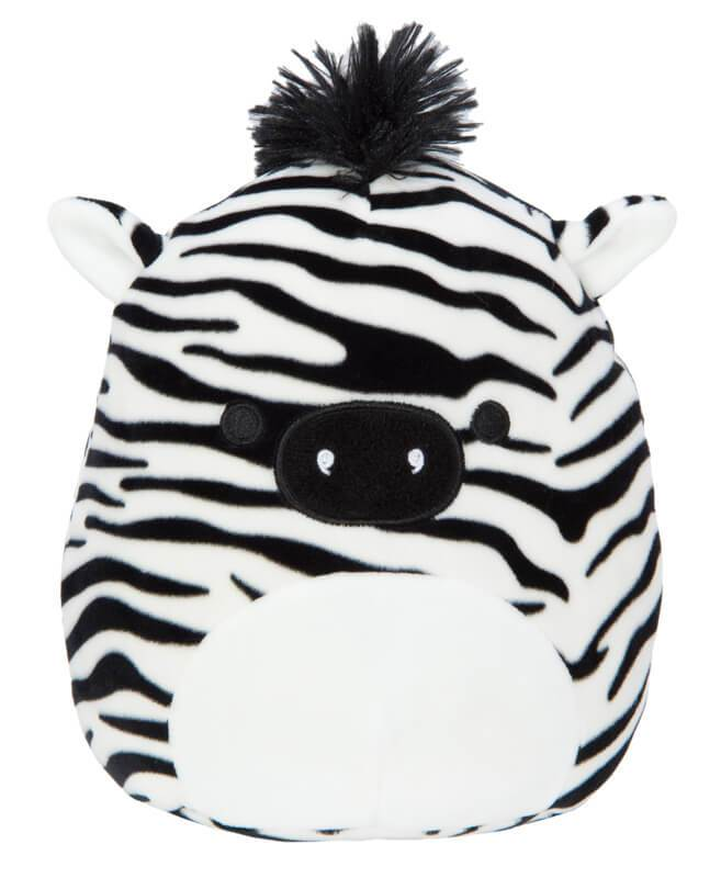 Squishmallows - Freddie The Zebra