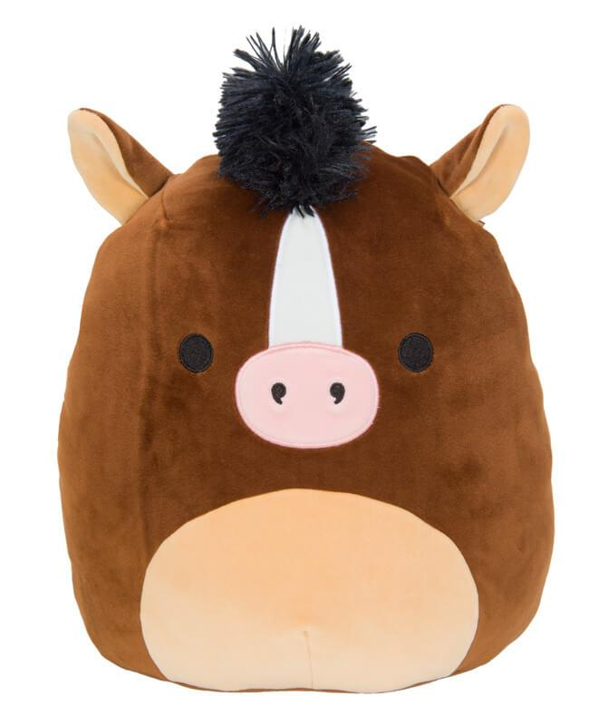 Squishmallows - Brisby The Horse