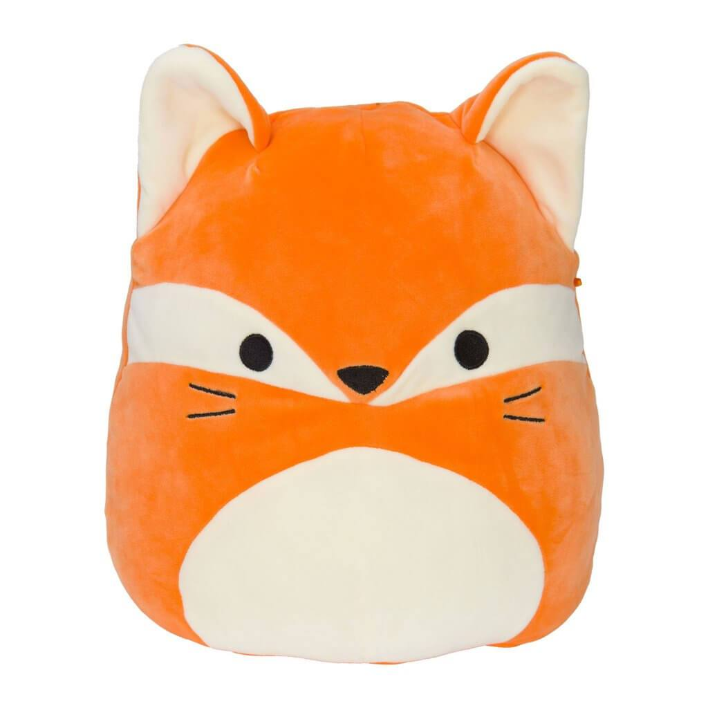 Squishmallows - James the Fox