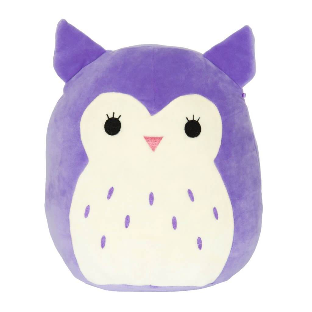 Squishmallows - Holly the Owl