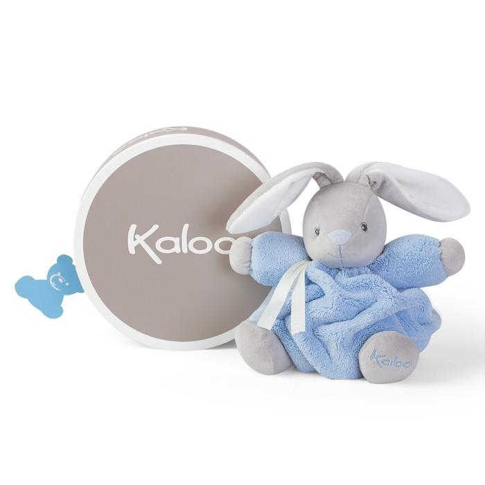 Kaloo - Plume Small Blue Rabbit