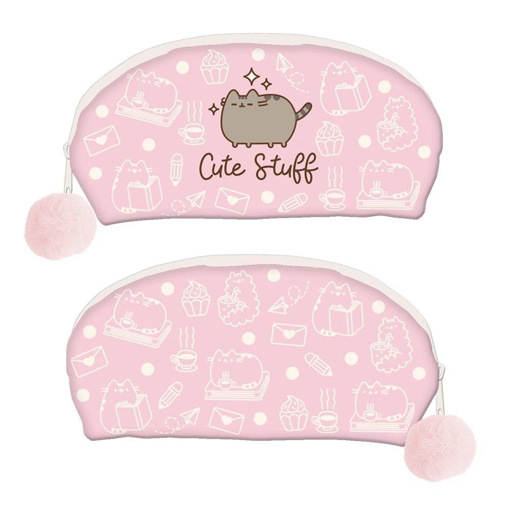 Pusheen 'Cute Stuff' Pencil Case