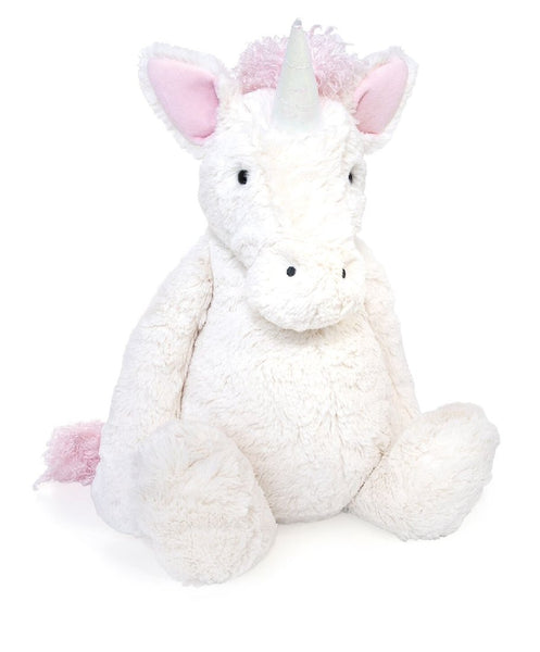 JELLYCAT BASHFUL UNICORN MEDIIUM