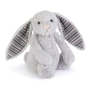 JELLYCAT BASHFUL BLAKE BUNNY MEDIUM