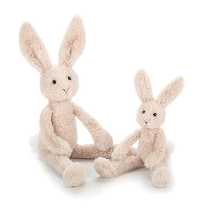 JELLYCAT PITTERPAT BUNNY MEDIUM
