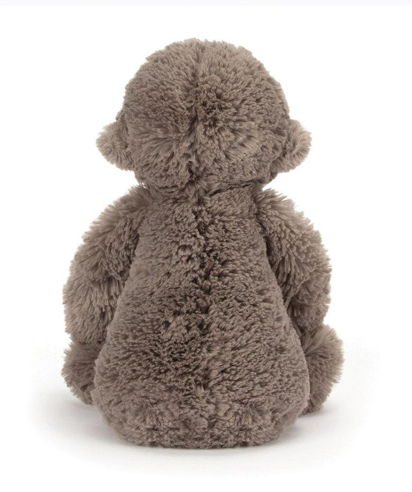 JELLYCAT BASHFUL GORILLA MEDIUM