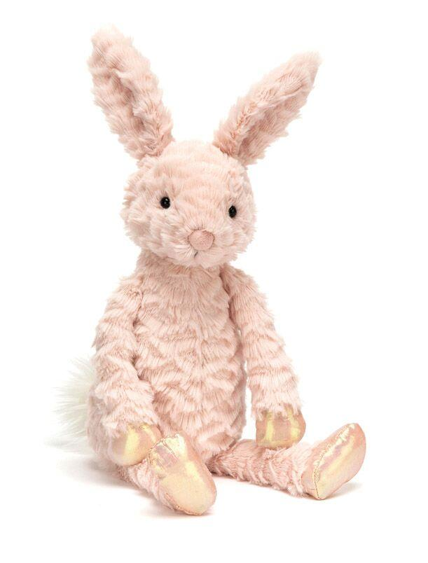JELLYCAT DAINTY BUNNY MEDIUM