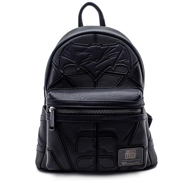Loungefly x DC Comics Batman Cosplay Mini Backpack
