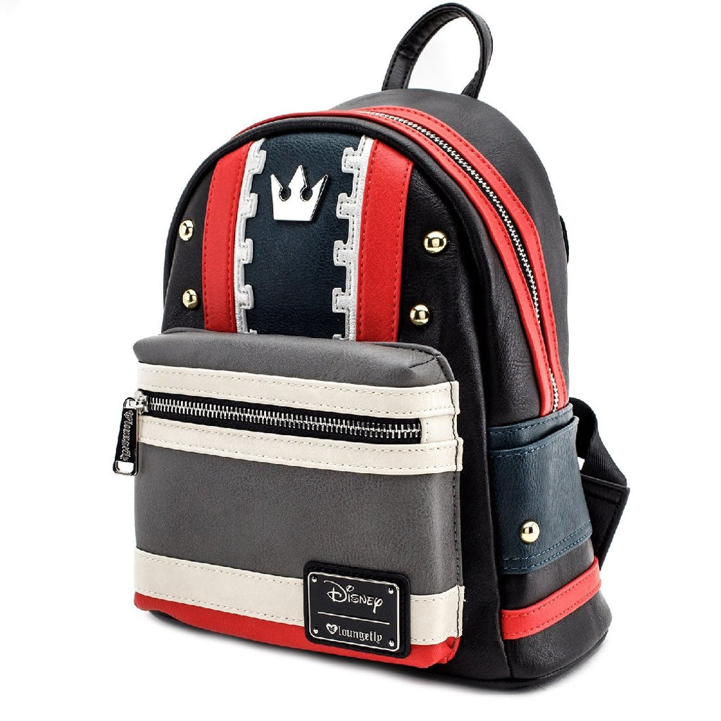 Loungefly x Disney Kingdom Hearts Mini Backpack