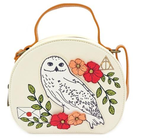Loungefly x Harry Potter - Hedwig Crossbody