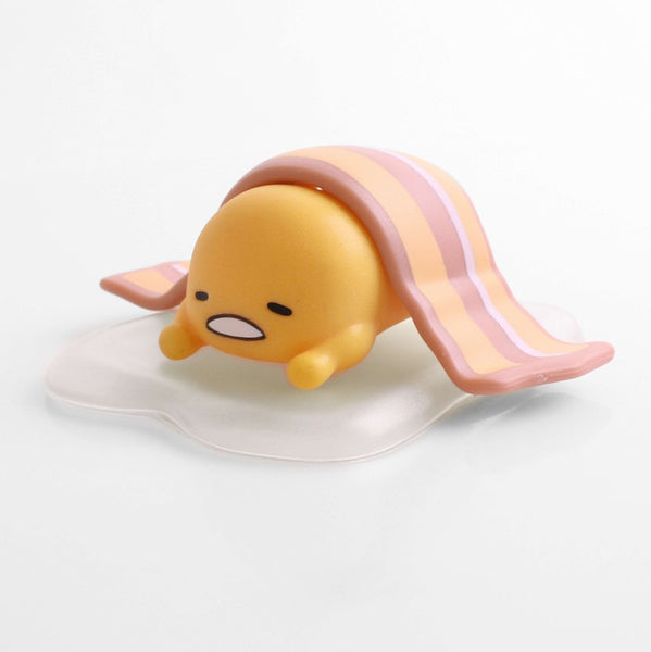 GUDETAMA ARTICULATED ACTION VINYLS MYSTERY BOX WAVE 2
