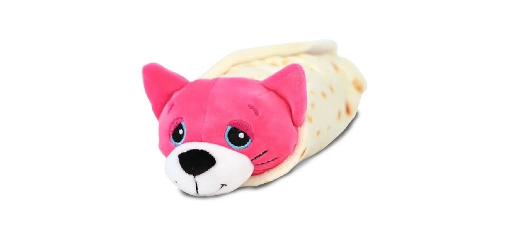 Cutetitos Collectible Mystery Plush